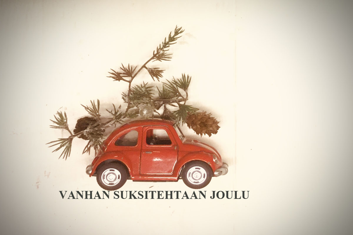 Joulun avajaiset 23. – 24.11.
